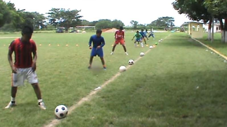 243e78105a66b Entrenamiento fútbol niños de 10 años   TODO lo que debes saber ❤️
