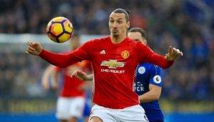 Zlatan Ibrahimovic: ¿Cómo juega como un delantero?