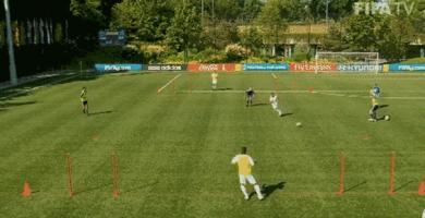 entrenamiento individual futbol