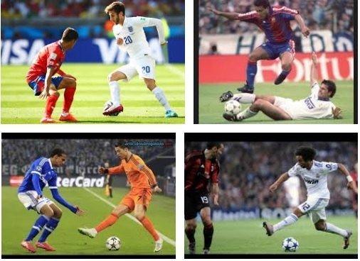 Regates De Fútbol Aprende Los Mejores Dribling