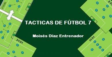 tacticas fútbol 7 portada