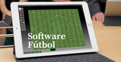 software de fútbol