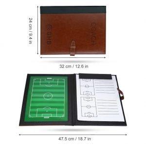 carpetas tacticas futbol