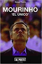 libro de mourinho