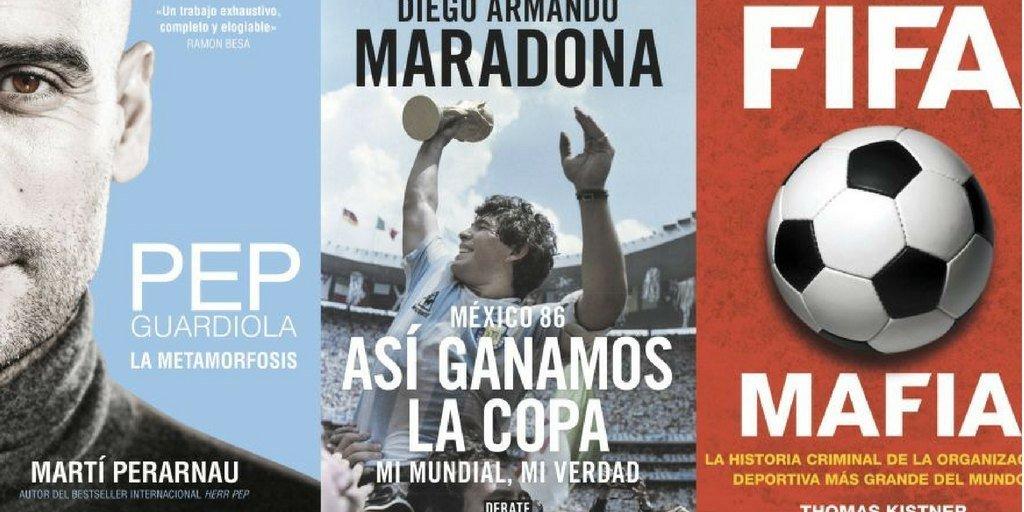 Los Mejores Libros De Fútbol Para Entrenadores Pdf