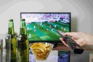 ver futbol en directo gratis