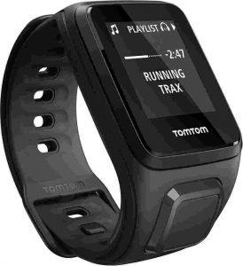 reloj Tomtom Spark Cardio