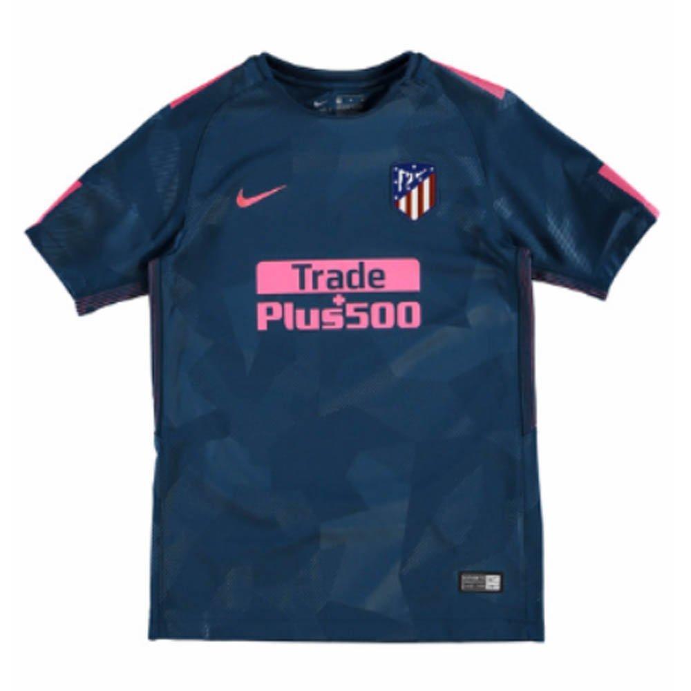 equipacion entrenamiento Atlético de Madrid niños