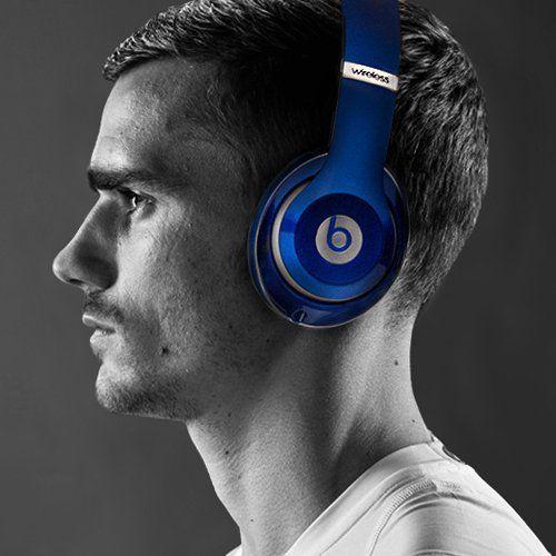 auriculares de griezmann beats