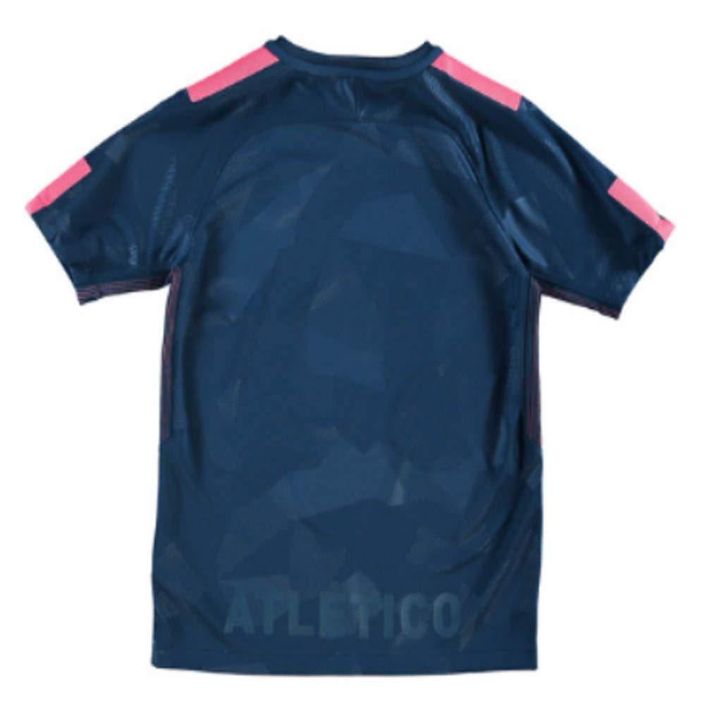 6ae2c5a1c4c9e Camiseta entrenamiento Atlético de Madrid 2018-19 Mejores ofertas