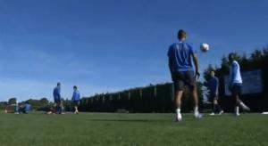 Cómo dirigir a los jóvenes futbolistas
