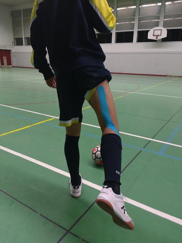 Cómo reanudar el fútbol después de una lesión