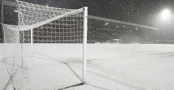 Vacaciones de invierno en el fútbol
