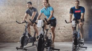 hiit bicicleta estatica
