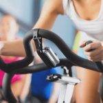 hiit spinning