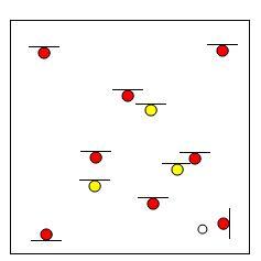 Importancia de la recopilación de información en el fútbol