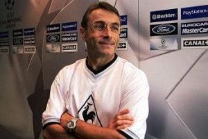 Los tres grandes entrenadores del FC Nantes