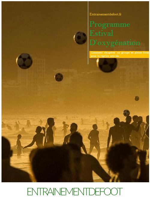 preparación física para el fútbol
