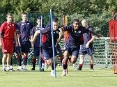 Planificación de la preparación física para el fútbol