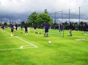 Cómo planificar una preparación física para el fútbol