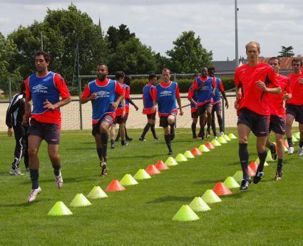 programa de preparación física individual