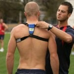 Preparación física y GPS