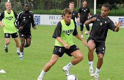 Preparación física integrada en el fútbol