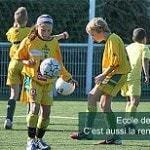 Preparación física de los jóvenes para el fútbol