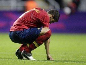 Qué hacer después de una derrota en el fútbol