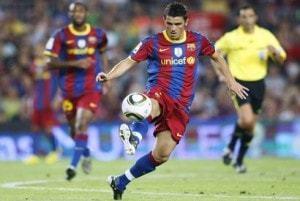¿Cuáles son las cualidades que se requieren en el fútbol?