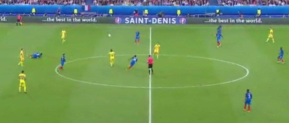 Francia Rumanía lo analiza