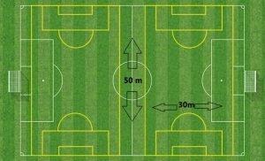 medidas campo futbol 8