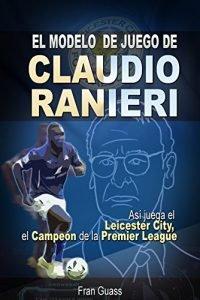 libro de Claudio Ranieri