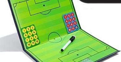 carpeta tactica oferta futbol