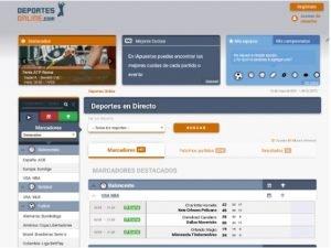 deportes online formula 1